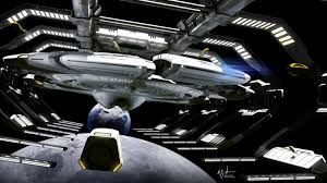 Starship Deck Plan Generator by Nemesis Dry Dock Shot Mark Kingsnorth