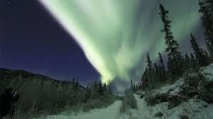 Northern Lights Chaser Fairbanks