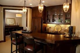 Exposed Basement Ceiling Lighting Ideas by 20 Cool Basement Lighting Ideas Hative