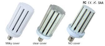 120 watt post top retrofit led corn light bulbs replacement 450w