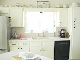 Vintage Metal Kitchen Cabinets With Sink by 100 White Kitchen Cabinet Knobs Rustic Kitchen Cabinet