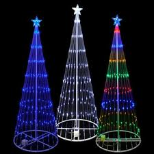 12 FOOT 3D LED SHOWMOTION TREE