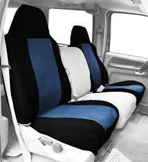 CalTrend - Carbon Fiber Custom Seat Covers | Best Carbon Fiber Car ...