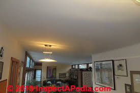 Ceiling Joist Spacing For Gyprock by Drywall Cracks Cause U0026 Prevention Of Cracks In Plasterboard Or