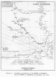 the storm and voyage s s edmund fitzgerald online
