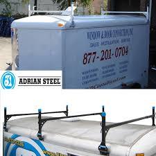 Summary -> Cargo Van Accessories Truck And Van Equipment Inlad