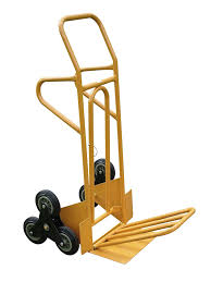 100 Hand Truck Stair Climber Lyte 250kg Heavy Duty Sack For Marvellous Six