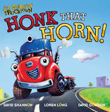100 Truck Town Honk That Horn Jon Scieszkas Town Justin Spelvin David