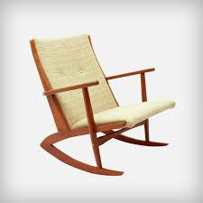 Danish Solid Teak Model 97 Rocking Chair By Søren Georg Jensen For ... Cheap Modern Rocking Chair Find Joseph Allen Wayfair Concrete Rocking Chair Lichterloh Baby Czech Republic 1950s American Gf058wy Sold Reviews Joss Main Allmodern Aries Milo Baughman Style Chrome Mid Century