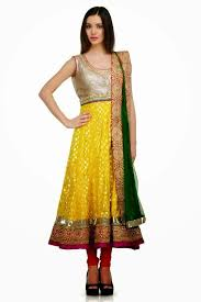 Latest Collection Of Umbrella Dresses Frocks Designs 2015 2016