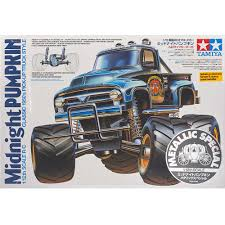 Tamiya 1/12 Midnight Pumpkin Metallic Special Kit | TowerHobbies.com