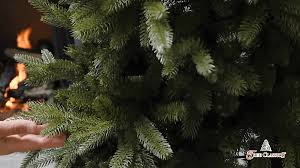 VIDEO Unlit Vs Pre Lit Artificial Christmas Trees