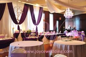 Church Wedding Decor New The Planners Diary Decoration Decorations Purple