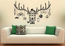 Wall Mural Decals Cheap by Wall Ideas Wall Mural Photo Wallpaper Xxl Deer Wild Forest Deer
