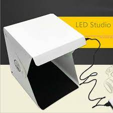 104 Studio Tent Foldable Portable Photo Mini Light Box Home Photography Led Lights Special Promo 5bdc Goteborgsaventyrscenter