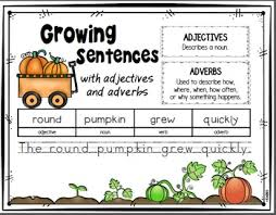 Spookley The Square Pumpkin Writing Activities by Free Pumpkin Themed Growing Sentences Lessons Will Help Your