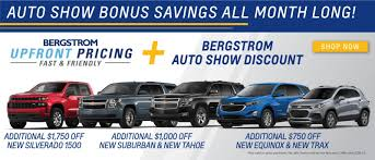 100 Madison Truck Sales Bergstrom Chevrolet Of Chevy Dealership Near Sun Prairie