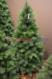 8ft Christmas Tree Artificial by 7ft Artificial Christmas Trees Uk Christmas Lights Decoration