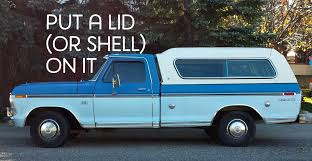 Tips On Buying A Shell Or Top For Your New Truck | Camper Truck ... Aev Ram Truck Cversion Package Priced At 13925 Video Photo Six Door Cversions Stretch My Dodge Charger Pickup Is Real Thanks To Smyth Old Box Converted Into Traveling Tiny House Youtube Rr Heavy Duty Hdt Theme Tuesdays Stance Everything Teal Chevy Astro Awesomecarmods German Cstruction Truck Kit 124 An Model Trucks 1954 Ev Products Pinterest Replacement Jeep Bandit Custom Project Dallas Shop