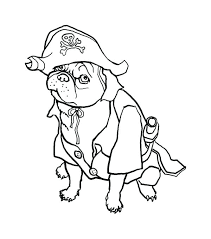 Mops Malvorlagen Coloring Pages For Teens Pdf