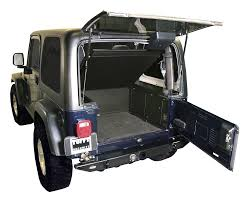 Amazon.com: Tuffy Jeep TJ, LJ & YJ Security Deck Enclosure: Automotive Jeep Bed Wrangler Unlimited Truck Preowned 2006 Rubicon Brute Cversion Silver 2019 Pickup Long Haul 2001 Ram 2500 Beach 2017 Aev Jeep Wrangler Pickup Maybe Available As A Soft Top Cars Mph Red Rock Responder Concept Front Three Quarter I Pickup Spy Shots From Jlwrangler Cargo Ease Series Slide Breaking Updated Confirmed By Photo Highland Motors Chicago Schaumburg Il Used Details Fc 150 Review Gallery Top Speed Scrambler Rendered In All Its Utilitarian Glory