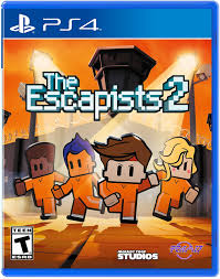 The Escapists 2 (PS4 Or Xbox One) $19.99 + Free In-Store Pickup Via ... Gamestop Coupon Codes Ireland Vitamin World San Francisco Chase Ultimate Rewards Save 10 On Select Gift Card Redemptions 2018 Perfume Coupons Sale Prices Taco Bell Canada What Can You Use Gamestop Points For Cell Phone Store Free Yoshis Crafted World Coupon Code 50 Discount Promo Gamestop Raise Lamps Plus Promo Code Xbox Live Forever21promo Coupons 100 Workingdaily Update Latest Codes August2019 Get Off Digital Top Punto Medio Noticias Ps4 Store Canada