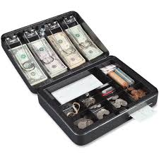 Fireking File Cabinet Keys by Fireking Cb1209 Key Locking Custom Cash Box Key Lock For Money
