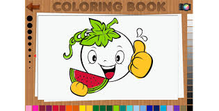 Coloring Book 48 Pages HTML5 Educational Game