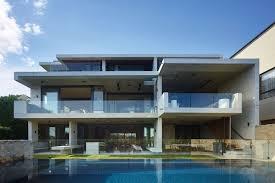 104 Architect Mosman Fine Grain Of Detail House Ure Now