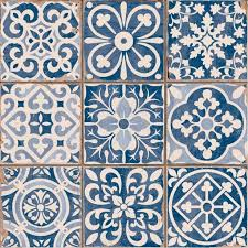 22 best moroccan style glazed ceramic tiles images on