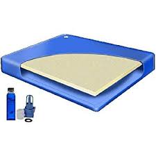 Water Beds And Stuff by Amazon Com Blue Magic Waterbed Conditioner Tablets Home U0026 Kitchen