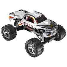 Traxxas Stampede 2WD 1/10 Scale RC Truck - Silver : RC Cars & Trucks ... Traxxas 8s Xmaxx Rc Truck Car Kings Your Radio Control Car Headquarters For Gas Nitro 110 Slash 2 Wheel Drive Readytorun Model Stadium Action Exclusive Announces Allnew Xmaxx And We Project Summit Lt Scale Cversion Truck Stop Nitro Trucks Sale Tamiya Losi Associated More Craniac Rtr 2wd Monster Amazing Store Adventures Revo 33 2spd 4wd Vehicles For Models Oukasinfo Ford Raptor Svt With Oba Monster Truck Brand New Stampede Black Waterproof Xl5 Esc Showroom