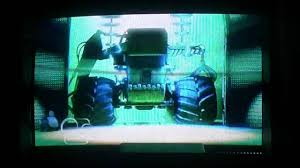 Mater's Tall Tales - Monster Truck Mater - YouTube