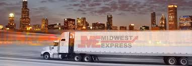 Home - Midwest Express Co.