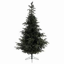 7ft Pencil Christmas Tree Uk by Traditional Christmas Trees Kaemingk Charlies Direct