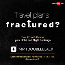 MakeMyTrip.com - For The Unfortunate Events That Cancel ... Makemytrip Discount Coupon Codes And Offers For October 2019 Leavenworth Oktoberfest Marathon Coupon Code Didi Outlet Store Hotel Flat 60 Cashback On Lemon Ultimate Hikes New Zealand Promo Paintbox Nyc Couponchotu Twitter Best Travel Only Your Grab 35 Off Instant Discount Intertional Hotels Apply Make My Trip Mmt Marvel Omnibus Deals Goibo Oct Up To Rs3500 Coupons Loot Offer Ge Upto 4000 Cashback 2223 Min Rs1000