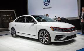 Volkswagen Passat GT Concept Revealed at L A Auto Show – News