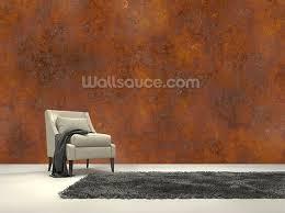 benutzerdefinierte metall tapete rost wirkung 3d foto wandmalereien für die wohnzimmer küche schlafzimmer wand wasserdichte vinyl tapete