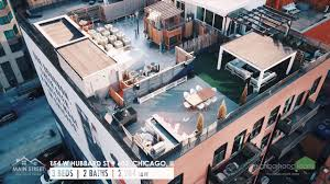 100 Studio Dwell Chicago 154 W Hubbard St IL Main Street Real Estate