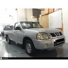 Nissan Pickup Lowbed, Cars, Cars For Sale On Carousell Nissan Patrol Pickup Offroad 4x4 Commercial Truck Ksa Usspec 2019 Frontier Confirmed With V6 Engine Aoevolution Pickup Accident Hit Roadside Stock Photo Safe To Use Photos Informations Articles Bestcarmagcom 2018 What Expect From The Resigned Midsize Rust Free Work Ready 1985 Hardbody Tractor Cstruction Plant Wiki Fandom Versions Specifications 2017 Titan First Drive Review Car And Driver 2000 Se Crew Cab 4x4 Indepth Model