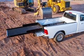 100 Truck Bed Slide Out CargoGlide LOW PROFILE 1500 LB Capacity 100 Extension