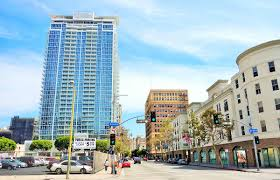 The Level Apartments by Level Arrives Posh New Fully Furnished Apartments Open In Downtown La