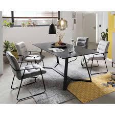 esszimmertisch stühle kombi faustro 5 teilig