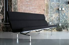 Eames Sofa Compact Used by Archive V Circa Modern