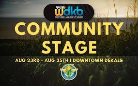 100 B95.com WDKB 949 FM Northern Illinois Hit Music