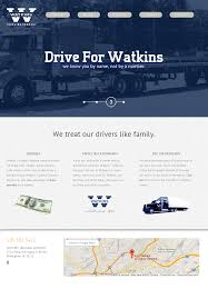 100 Watkins Trucking Competitors Revenue And Employees Owler Company
