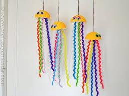 Sizzlin Summer Crafts 35 Beach Craft Ideas
