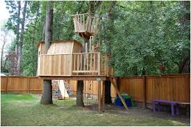 Backyards : Terrific Backyard Fort Pinterest 19 Tree Plans ... Wooden Backyard Playsets Emerson Design Best Backyards Chic 38 Simple Fort Plans Cozy Terrific Pinterest 19 Tree 12 Free Playhouse The Kids Will Love Collins Colorado Pergolas Designs Cedar Supply How To Organize For Playhouses Google Images Gemini Diy Wood Swingset Jacks Building Our Castle With Naturally Emily Henderson Childrens Forts Leonard Buildings Truck Custom Swing Set And Playset From Twisty Slide Tiny Town Playground Ideas