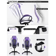 HOMY CASA Adjustable Height Reclining Office Chair Game Armchair ... Xtrempro 22034 Kappa Gaming Chair Pu Leather Vinyl Black Blue Sale Tagged Bts Techni Sport X Rocker Playstation Gold 21 Audio Costway Ergonomic High Back Racing Office Wlumbar Support Footrest Elecwish Recliner Bucket Seat Computer Desk Review Cougar Armor Gumpinth Killabee 8272 Boys Game Room Makeover Tv For Gaming And Chair Wilshire Respawn110 Style Recling With Or Rsp110 Respawn Products Cheapest Price Nubwo Ch005