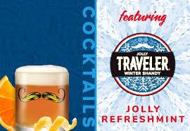 Jack O Traveler Pumpkin Shandy Abv by Jolly Traveler Traveler Beer Company